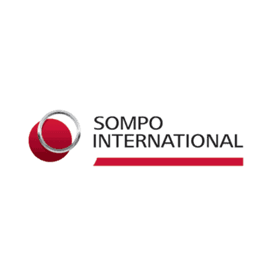 sompo deploys isi's solution for marine cargo