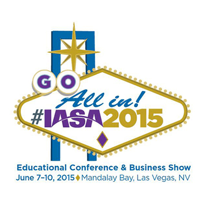 2015 annual educational conference and business show