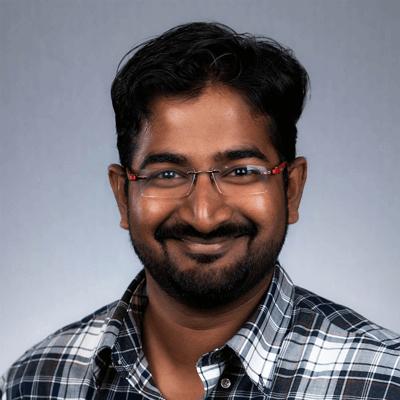 Gaurav Raju