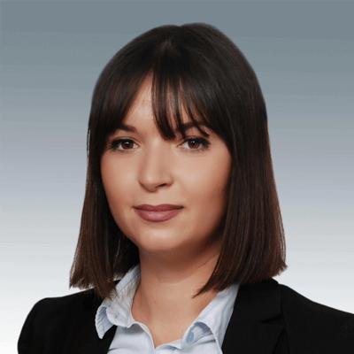Korina Stojanovska