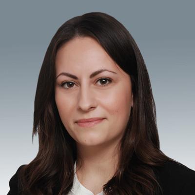 Natasha Ilioska
