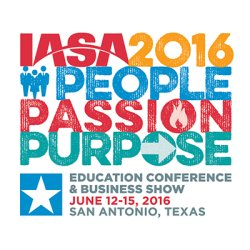 Past Event: 2016 IASA Educational Conference and Business Show
