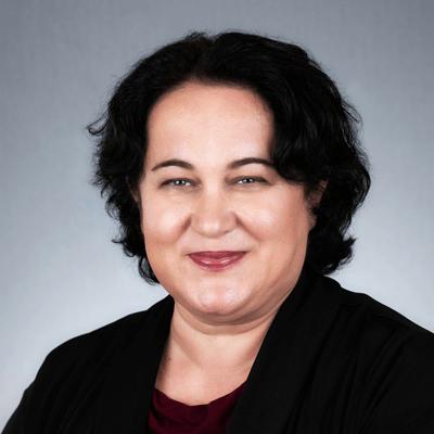 Ioana Rusu
